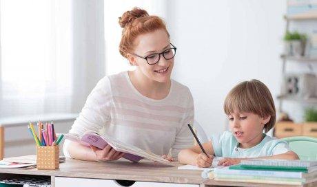 Aide devoirs domicile Albi