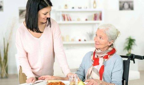 Tarifs aide au maintien à domicile à Albi