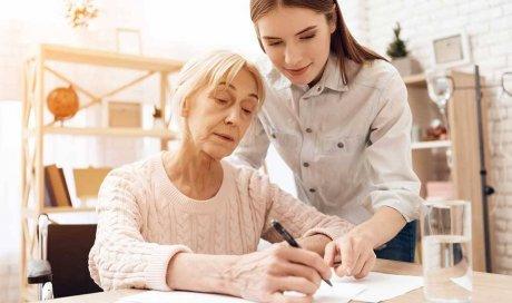 Assistance administrative à domicile Albi